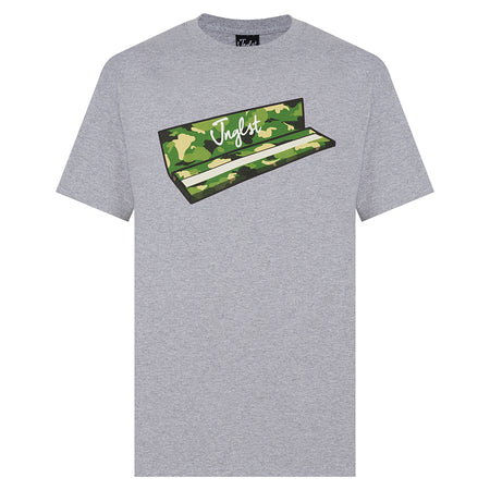 Diamond Jnglst Orchid T-Shirt