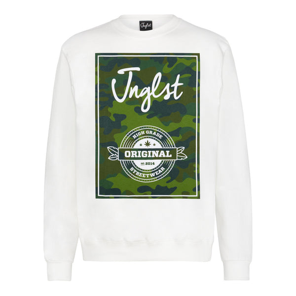 Jnglst Highgrade sweatshirt