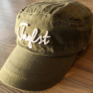 Jnglst Clothing Army Cap
