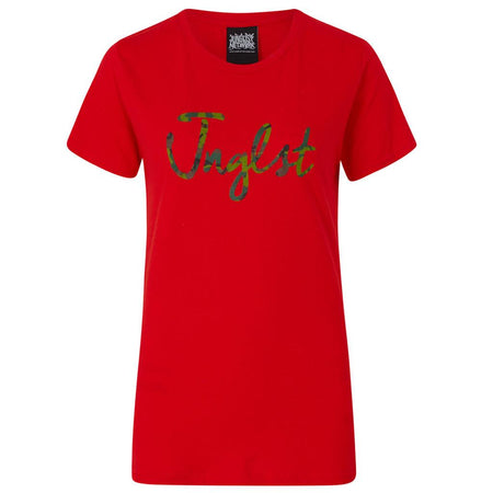 Serial Killaz Red Women's Organic T-Shirt