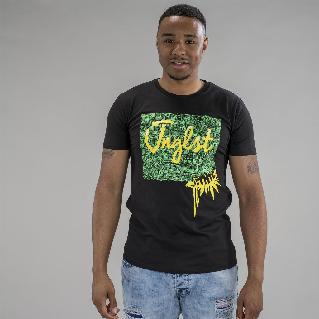 THTC Jnglst Organic Cotton T-Shirt