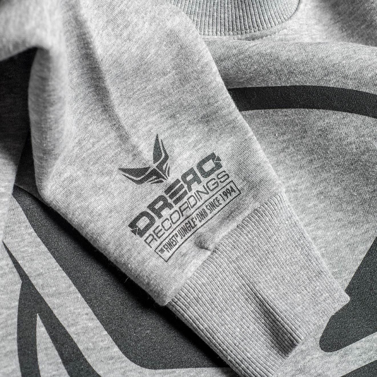 Dread Recordings Merchandise Sweat