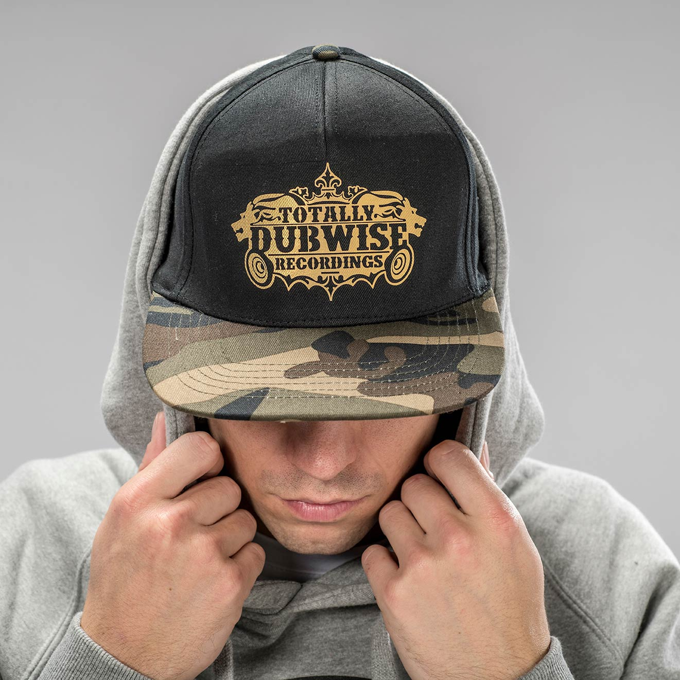 Totally Dubwise Snapback