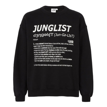 Jnglst Lighter Navy Sweatshirt
