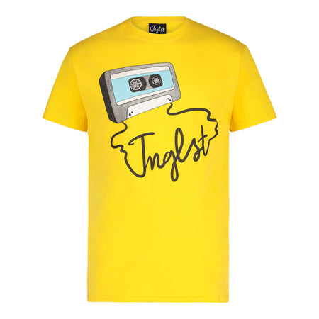 Pure Junglist White T-Shirt