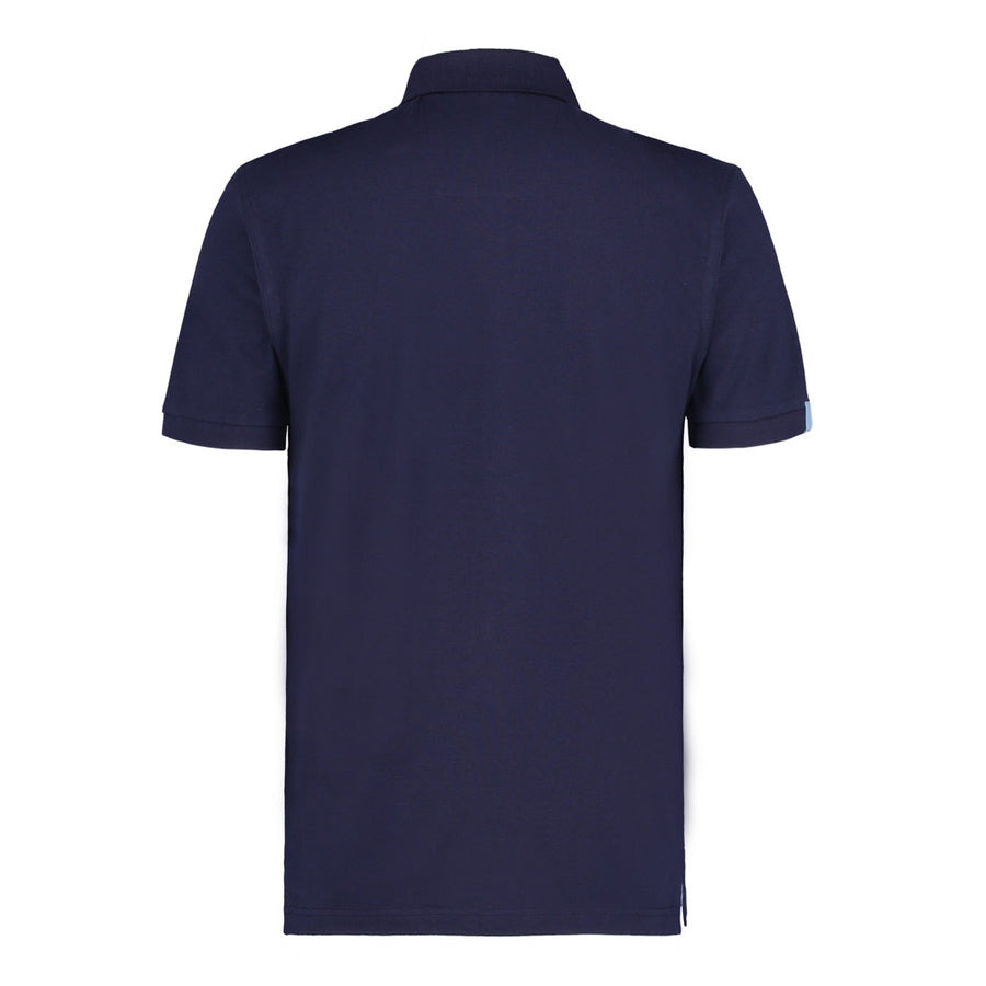 Junglist Polo Shirt