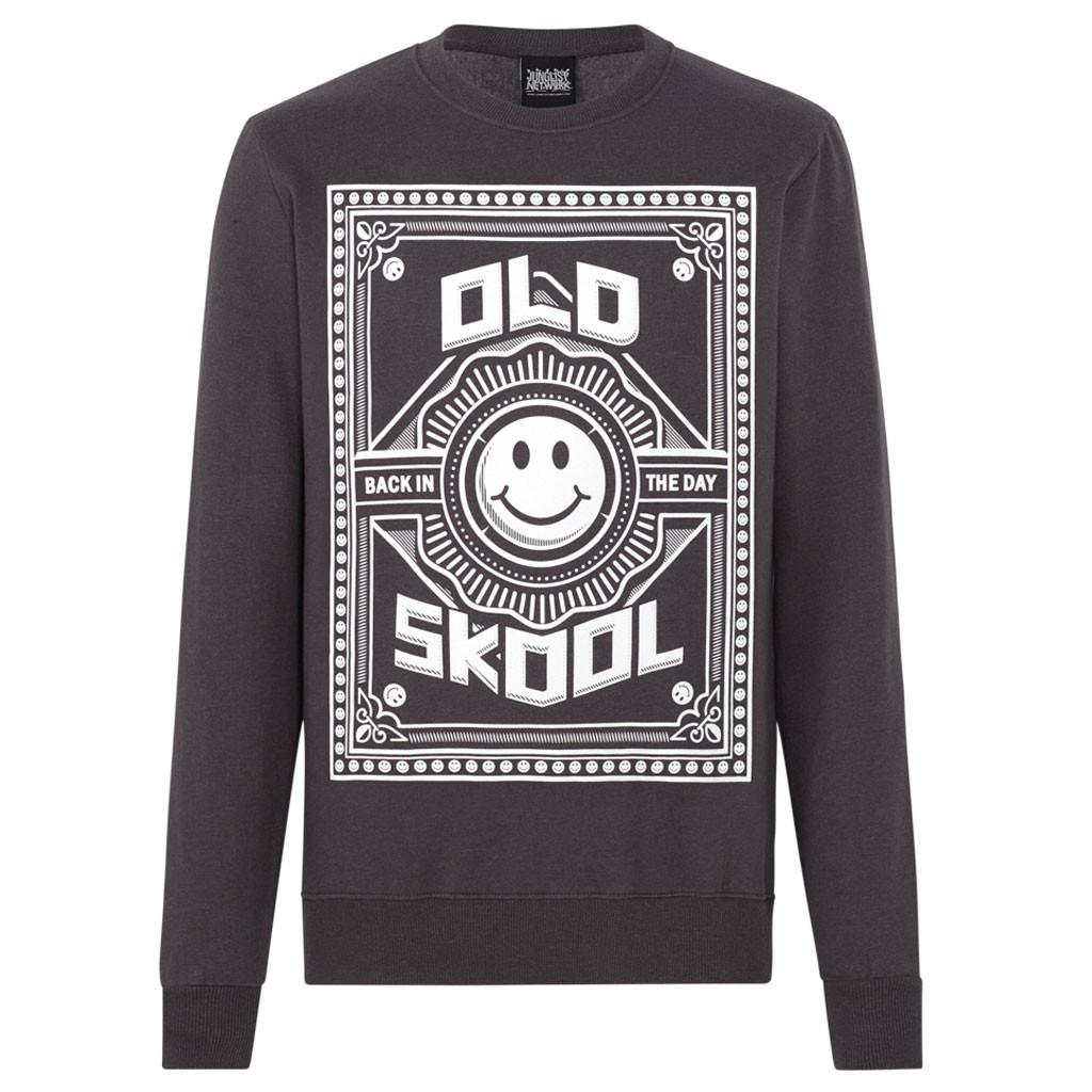 Old Skool sweatshirt