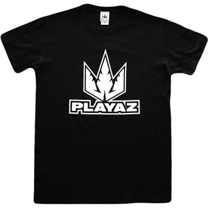 Black Playaz T-Shirt
