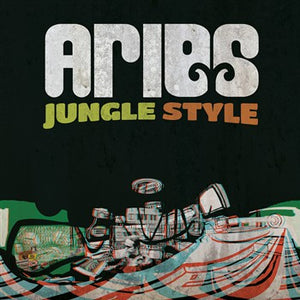 "Aries - Jungle Style - 12"" Vinyl"