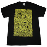 Strictly Underground Amen T-Shirt