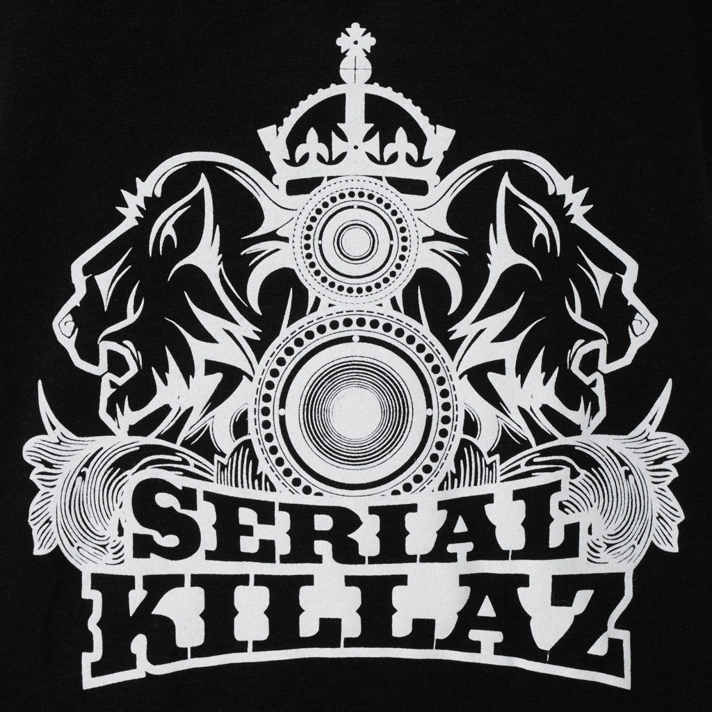 Serial Killaz close up