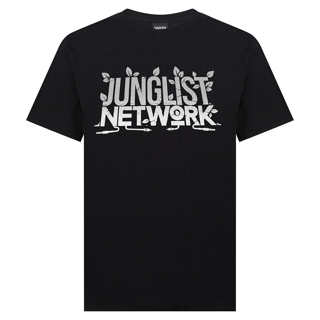 Junglist Network T-Shirt
