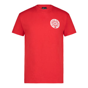 Red Junglist Soldier Remix T-Shirt