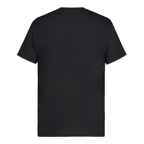 Jnglst SoundSystem Black T-Shirt