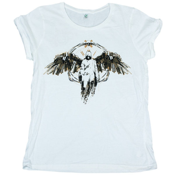 Angel Womens Tee