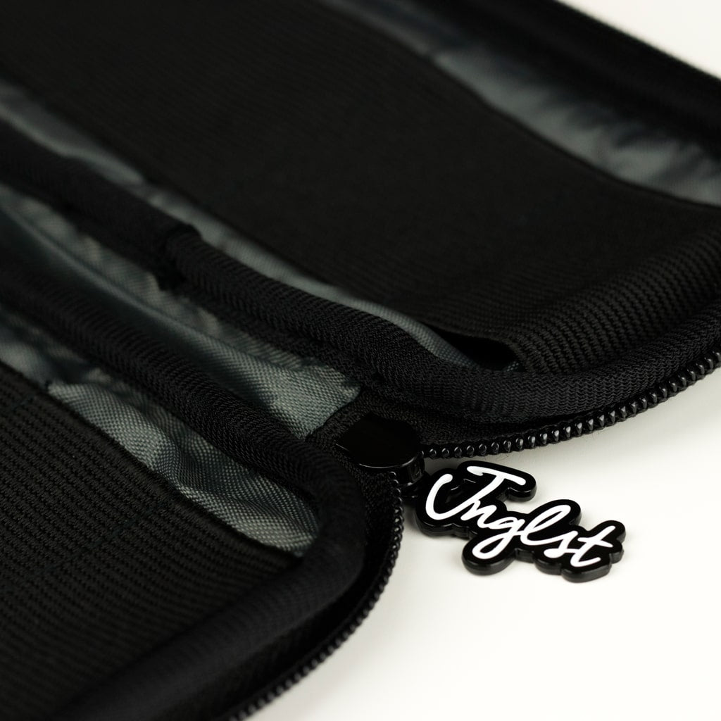 Inside of USB Stick Pouch from Chopstick Dubplate