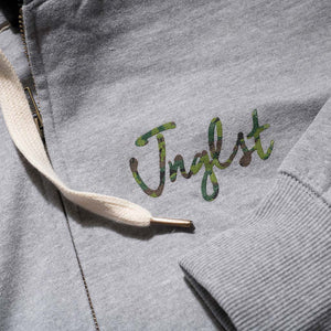 Jnglst Front Print and Draw String