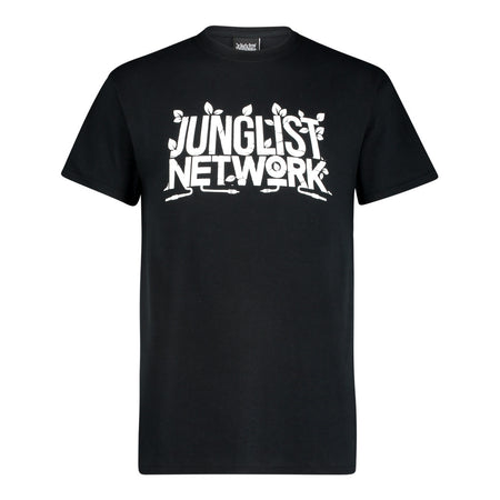 Highgrade Jnglst White T-Shirt