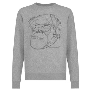 Mixape Grey Sweatshirt