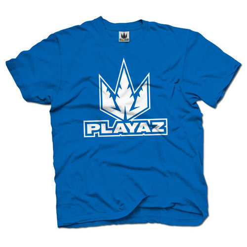 Blue Playaz T-Shirt