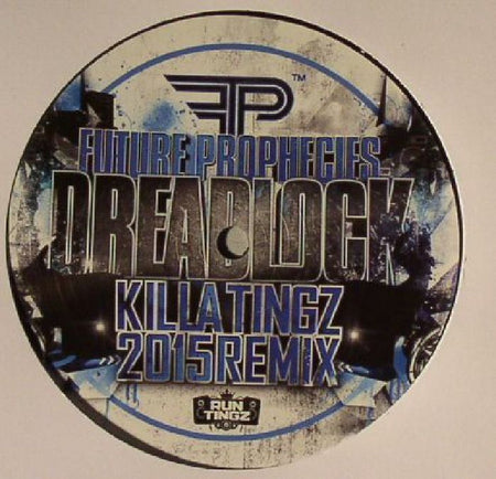 "Serial Killaz vs Madd Ice - Proffesional Ganja Smoker - 12"" Vinyl"