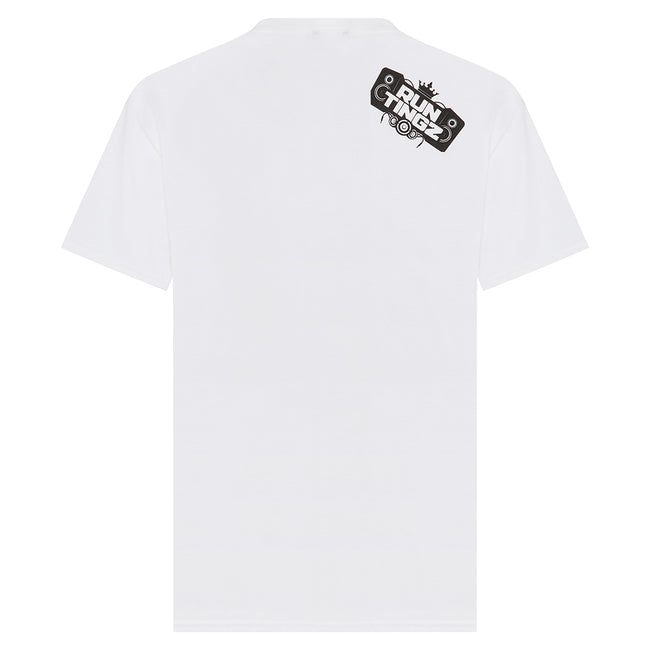 Run Tingz T-Shirt back