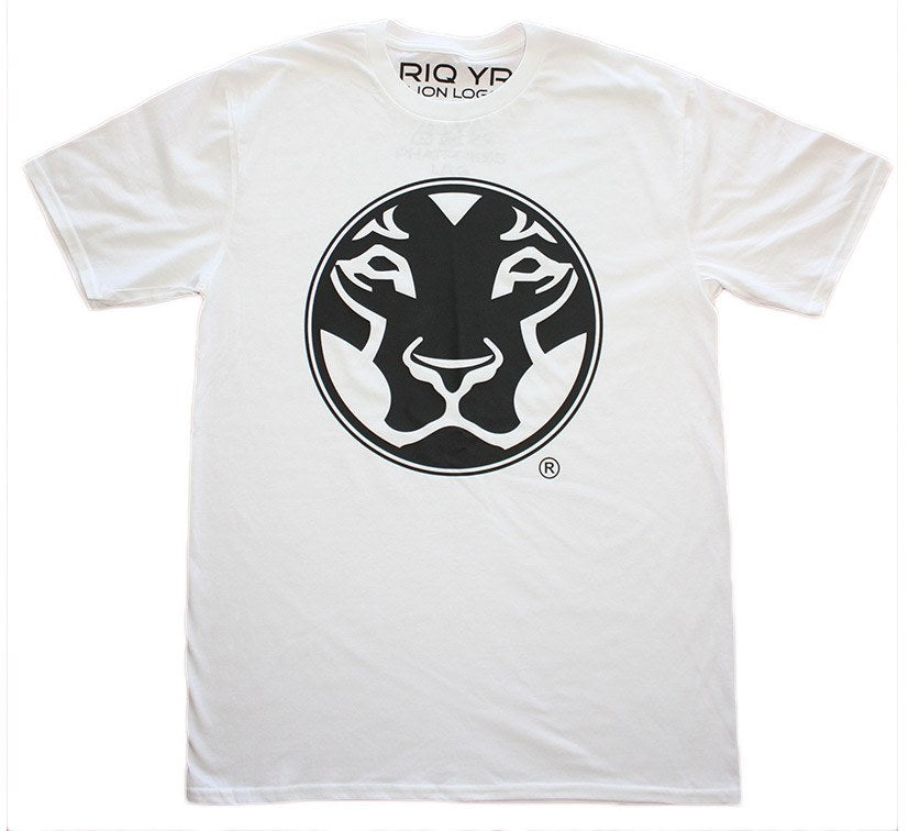 Yardrock White T Shirt