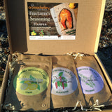 Fish Lover's Seasoning Hamper