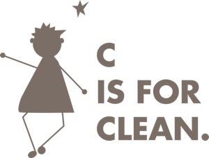 C is for Clean