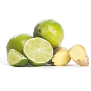 Lime & Ginger