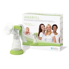Ardo Amaryll Start Manual Breastpump