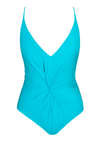 Apia One Piece // Coastal - Cabana Anna Swimwear  - 1