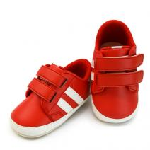 Jaden Red Shoes