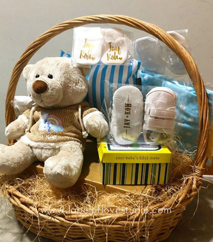 Beary Cute Hamper
