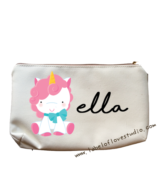 Magical Unicorn Pencil Case