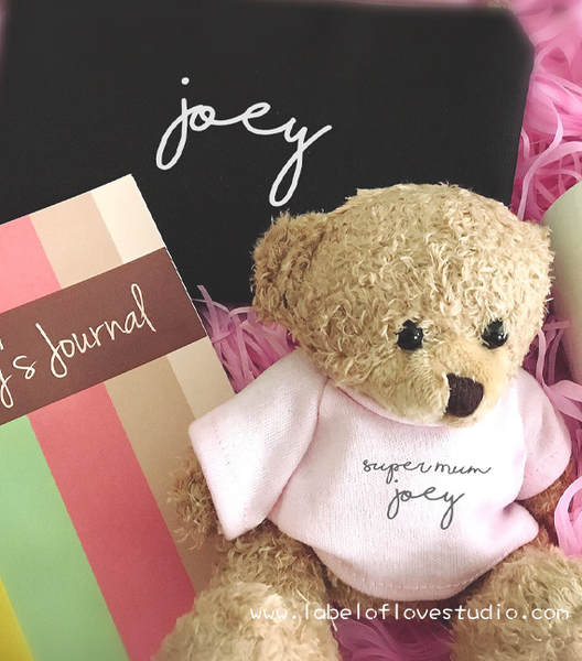 Mother's Day Heart Bundle