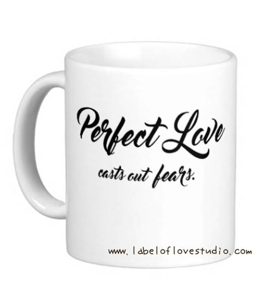 Perfect Love Cup