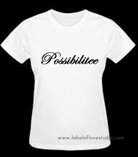 PossibiliTee - Live Simple Series