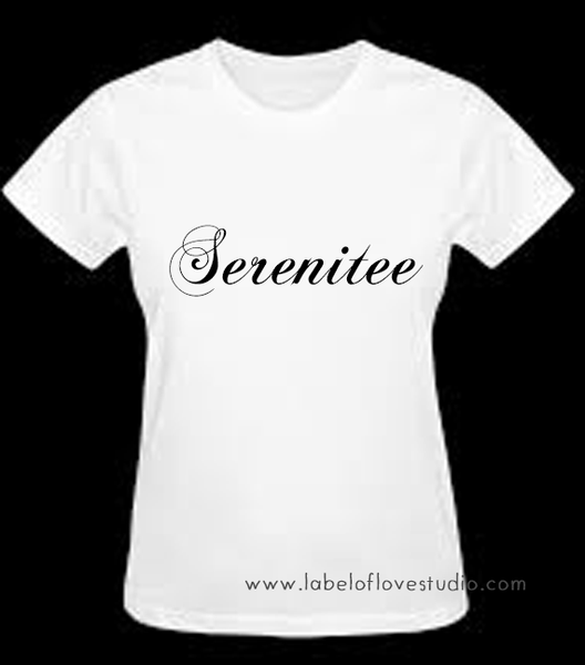 Serenitee - Live Simple Series