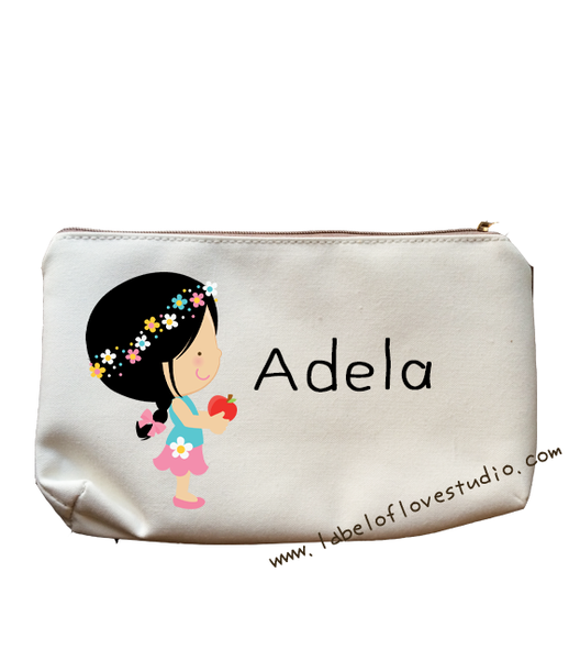 Sweet Sonia Pencil Case