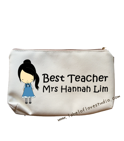 Lil Kiddo Pencil Case
