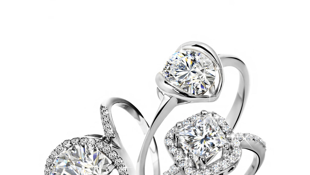 The Complete Guide to Finding the Perfect Engagement Ring