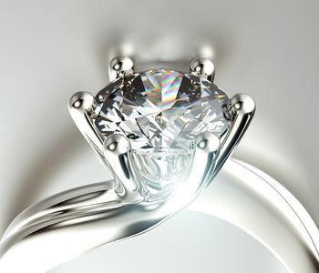 What Are Moissanite Rings? Here's Everything You Need to Know