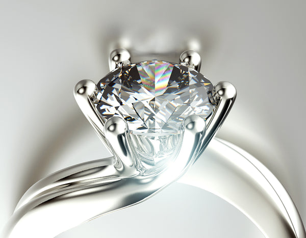 Why You Should Buy Moissanite Engagement Ring