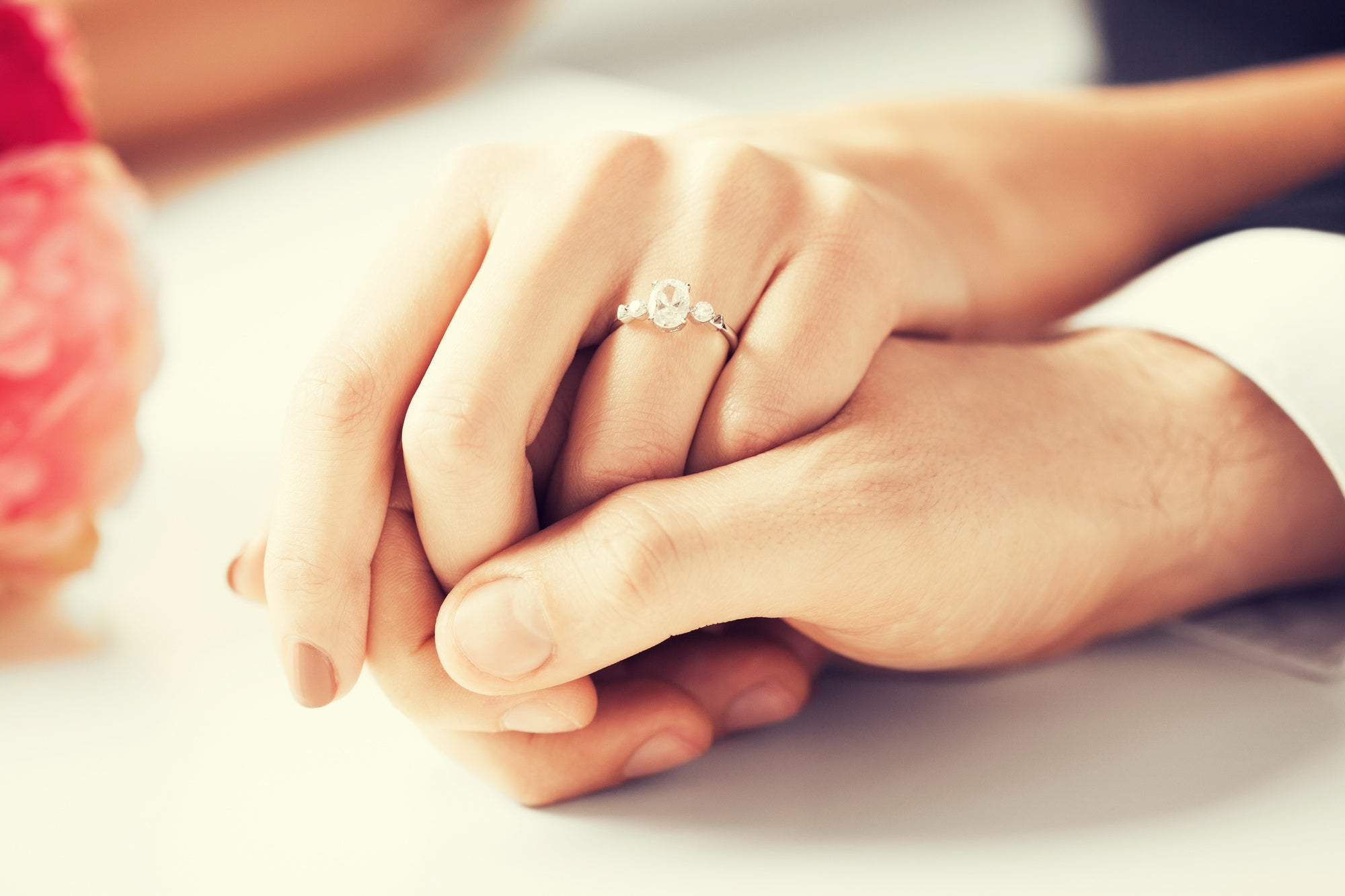 Anniversary Ring How To Pick The Perfect One Bel Viaggio