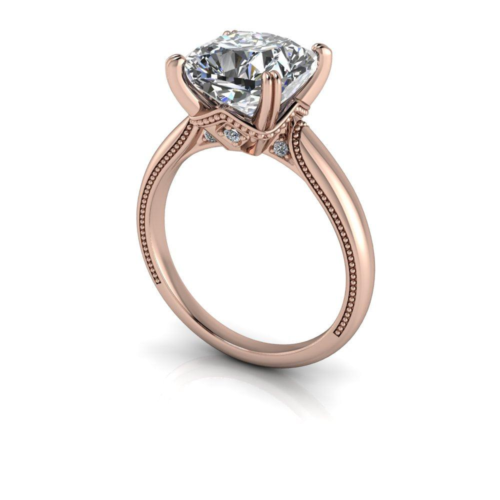 .47 ctw Fashion Diamond Ring-Bel Viaggio Designs, LLC