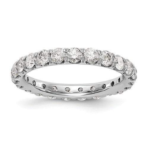 Diamond Eternity Ring - Diamond Wedding Band 2.00 CTW-BVD