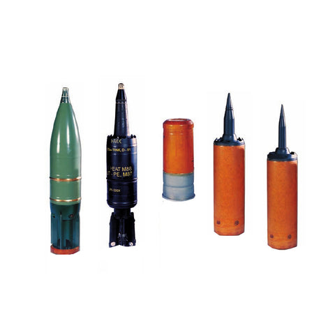 125mm Tank Ammunition