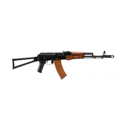 AKS-74 Kalashnikov Assault Rifle with Folding Stock