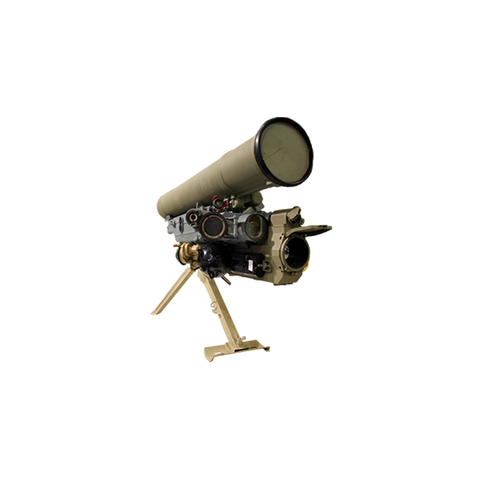 9P151 Metis Anti-Tank Launcher